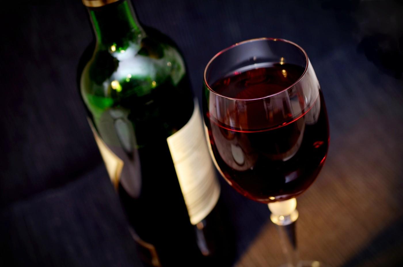 vino rosso valpolicella