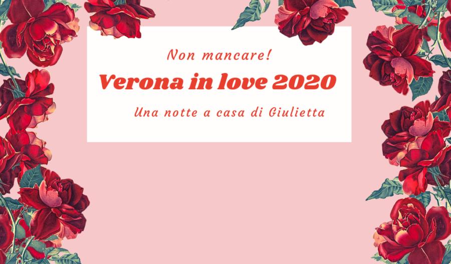 Veronain Love 2020